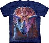 Triceratops póló