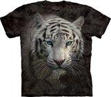 Tričko Odraz bieleho tigra