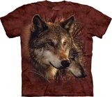 Erdei farkasok póló