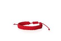 Microcord náramek King Cobra červeny