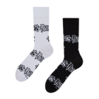 Harry Potter Regular Socks ™ Black and White