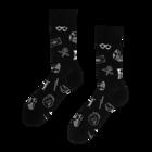 Vesele čarape Harry Potter™ Simboli