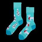 Весели чорапи Северен елен