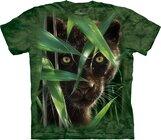 Tričko Oči pantera - detské