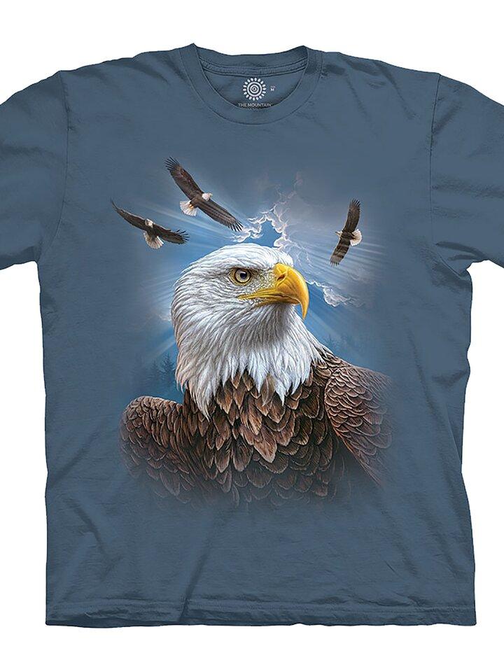 Obrázok produktu Tričko Pohľad orla