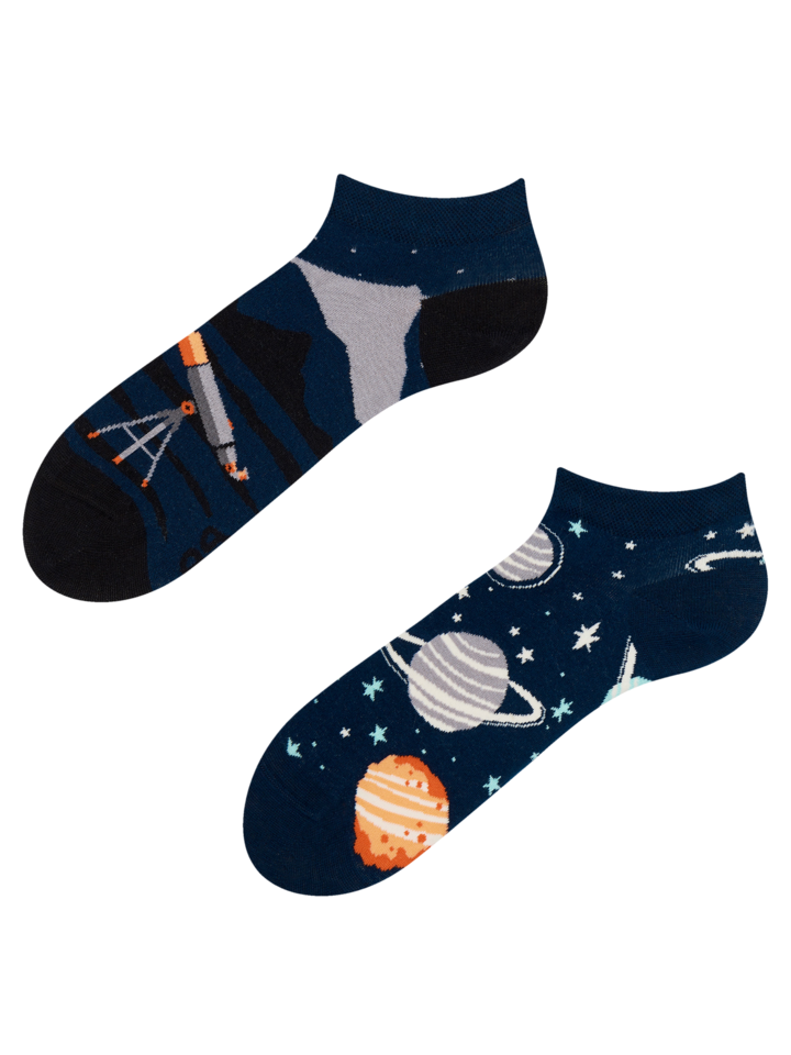 Sale Ankle Socks Cosmos