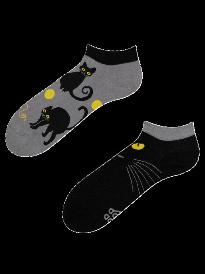 Potešte sa týmto kúskom Dedoles Živahne kratke nogavice Mačke