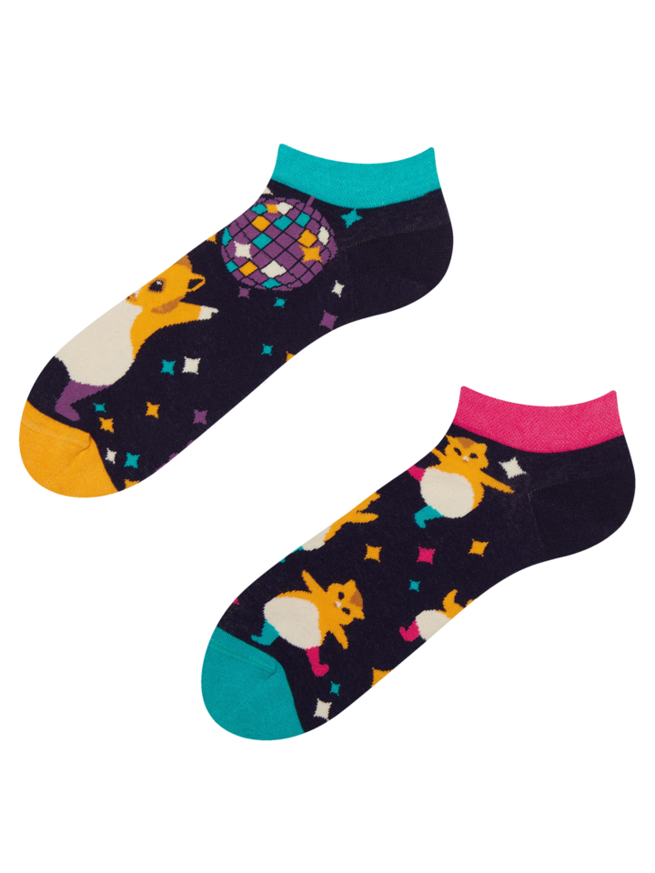 Gift idea Ankle Socks Party Hamsters