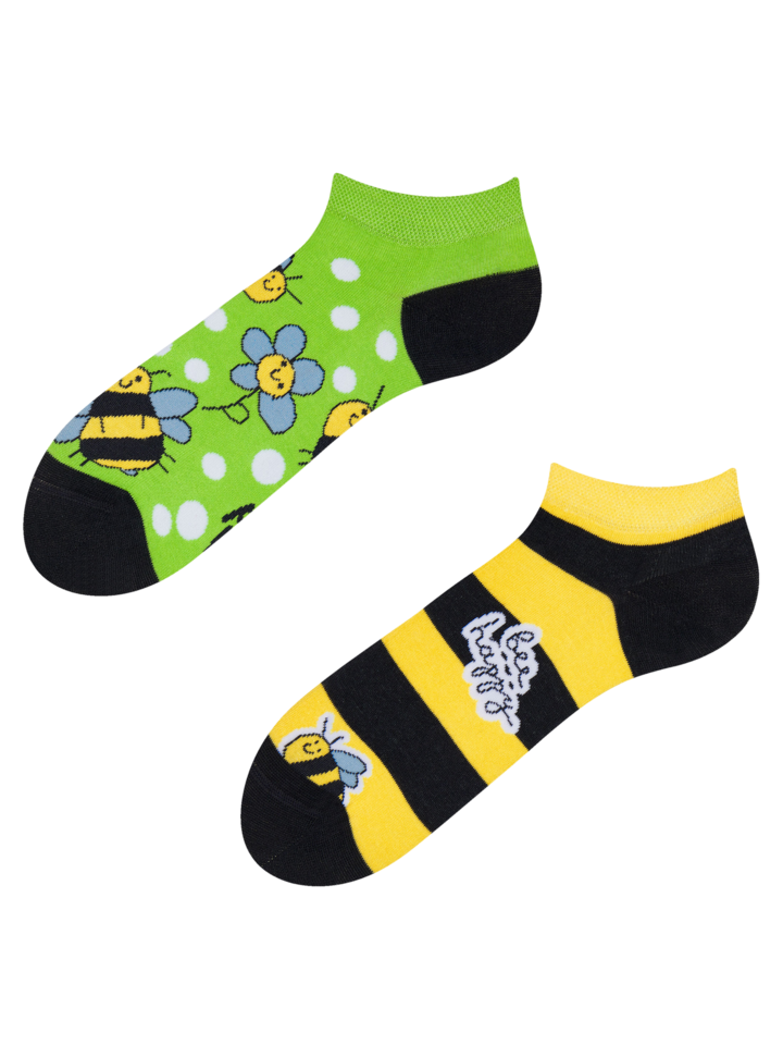 Original gift Ankle Socks Bees