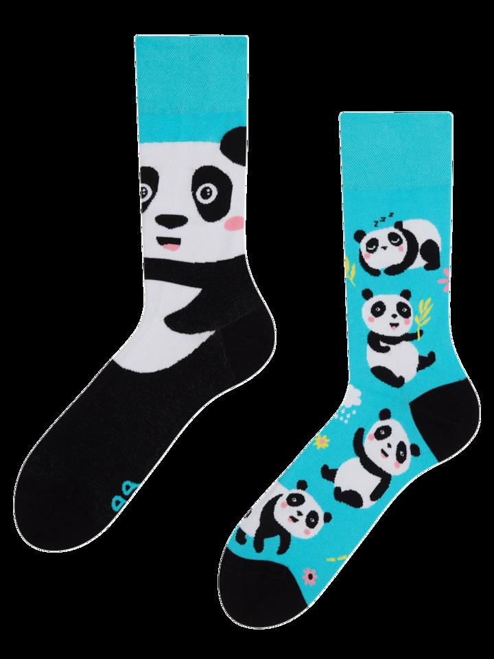 Original gift Regular Socks Panda