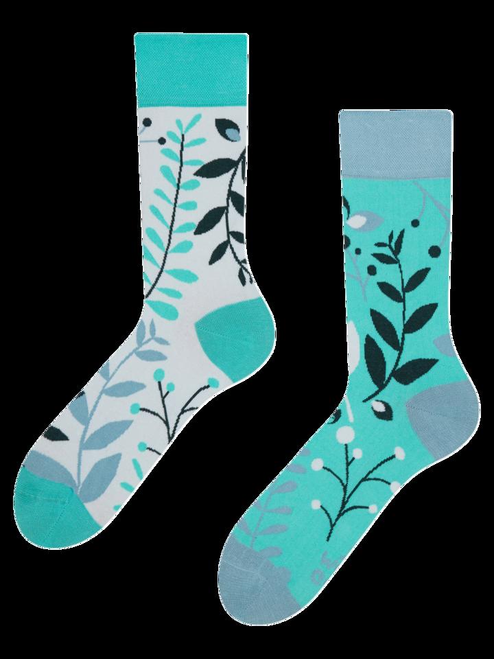 Výnimočný darček od Dedoles Vrolijke sokken Planten
