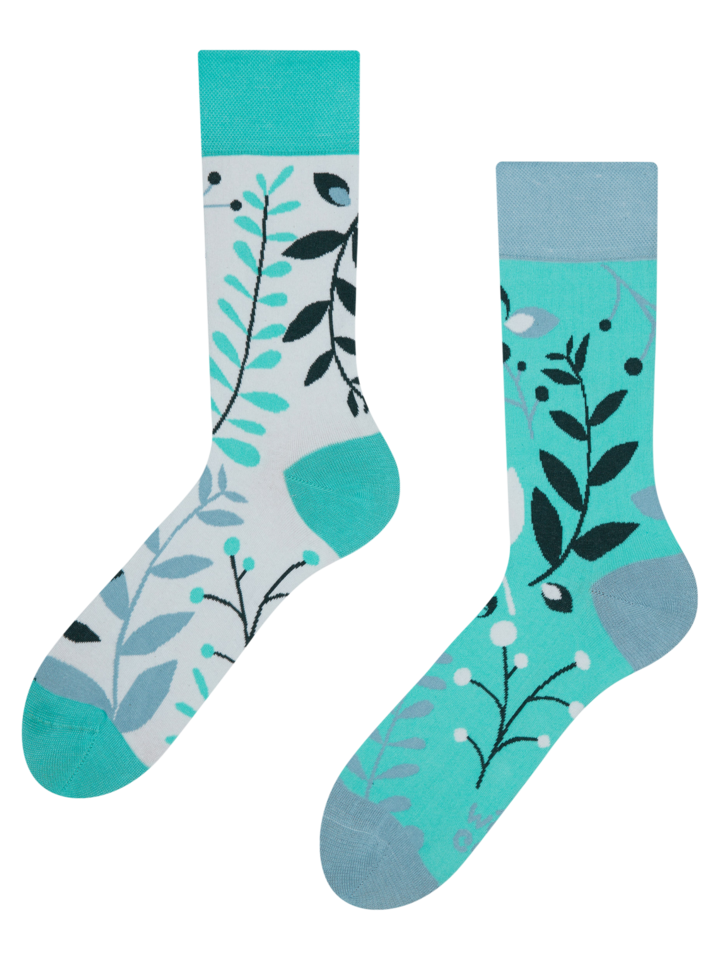 Original gift Regular Socks Plants
