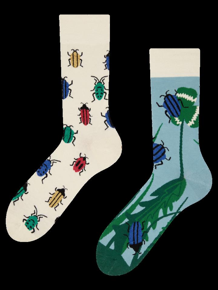 Sale Regular Socks Jewel Beetles