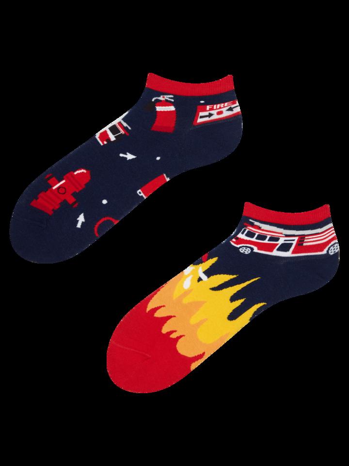 Obrázok produktu Vesele stopalice Vatrogasac