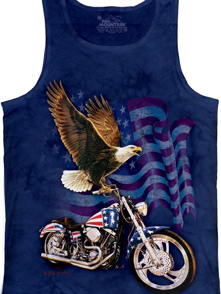Pre dokonalý a originálny outfit Born To Ride Biker