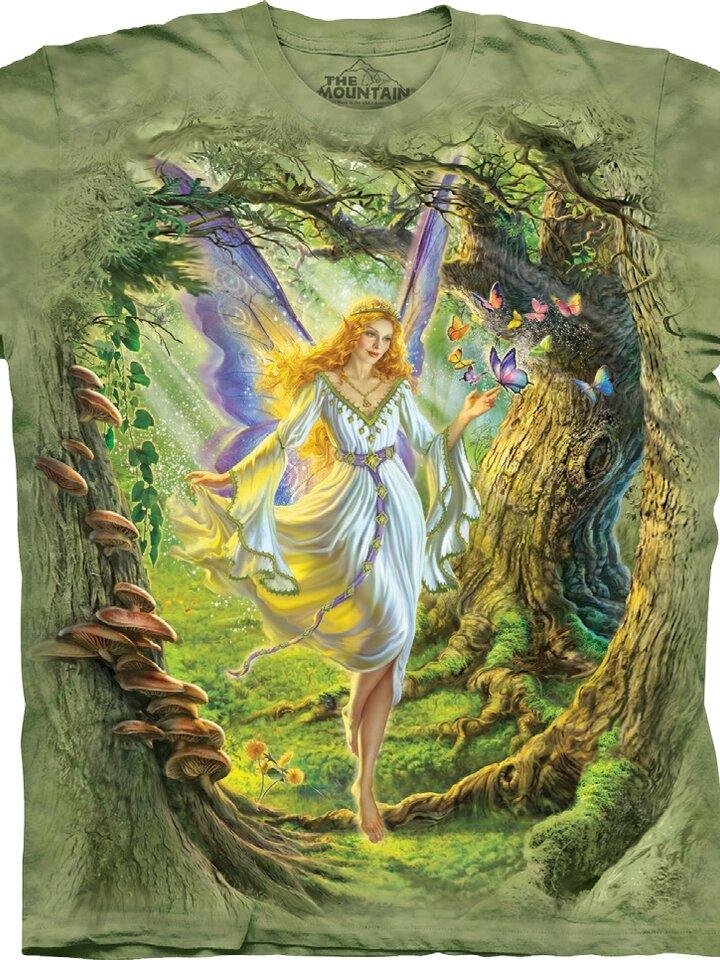 Obrázok produktu T-shirt Queen of Fairies