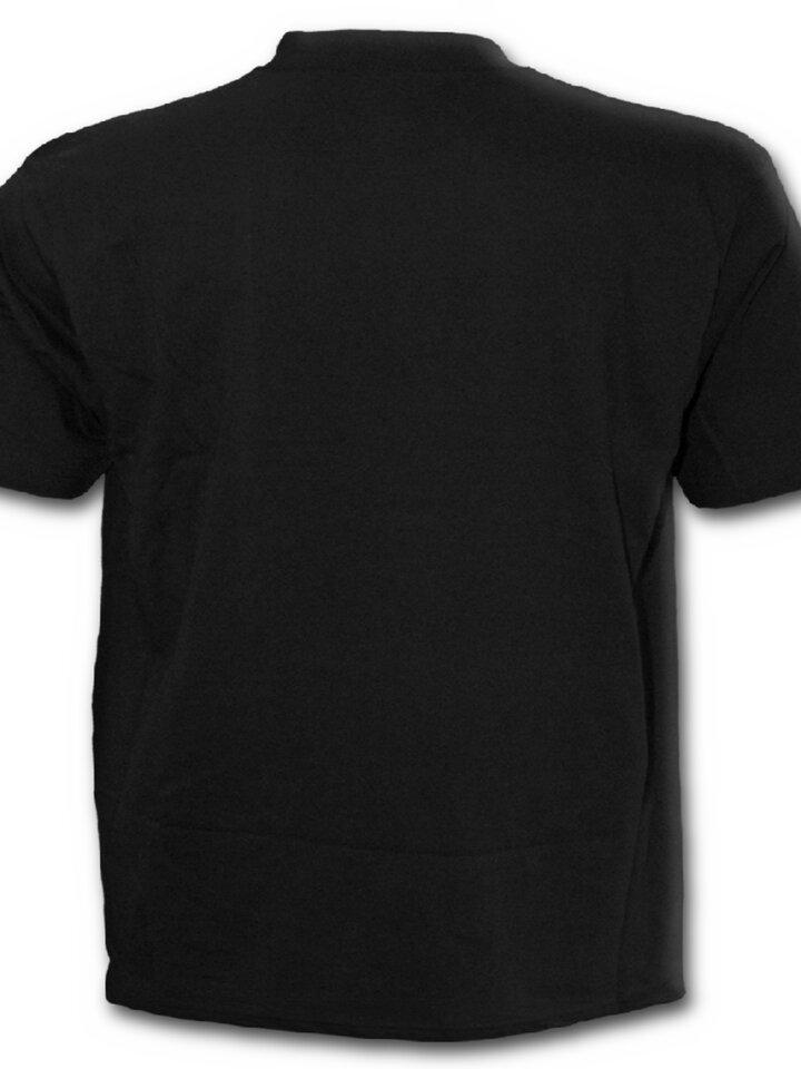 Ausverkauf T-Shirt Schwarz