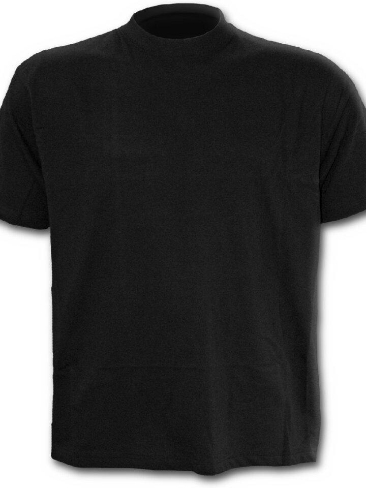 Geschenk von Dedoles T-Shirt Schwarz