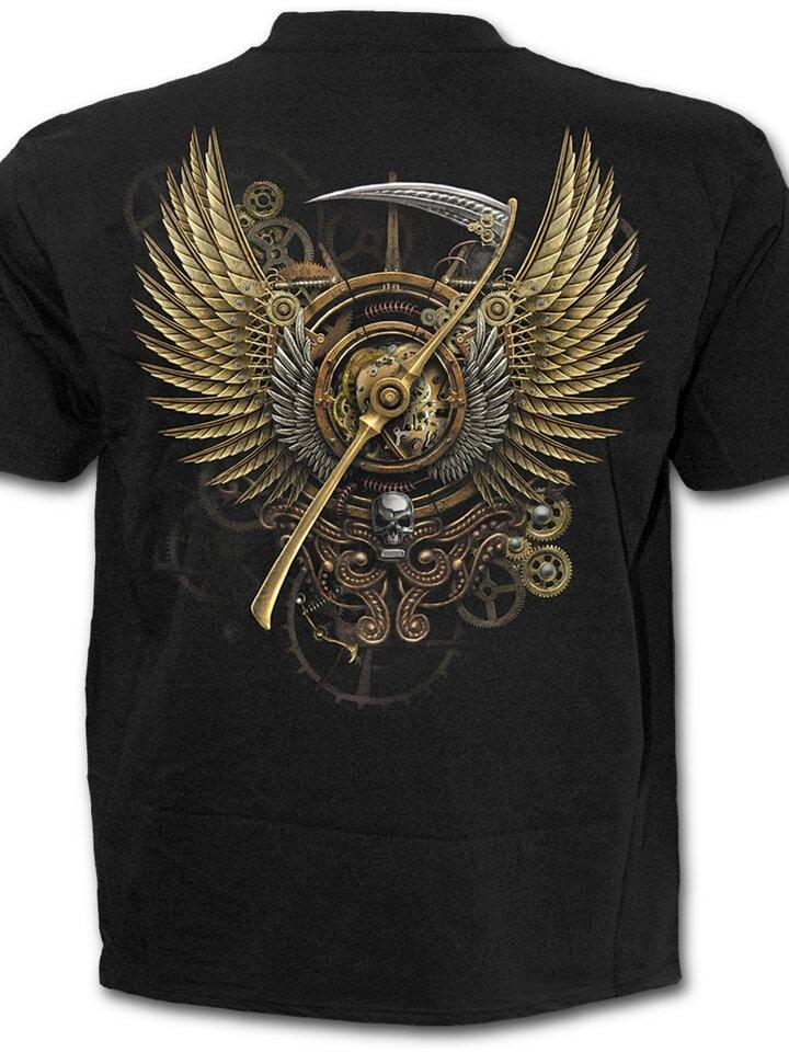 Original gift T-Shirt Grim Reaper
