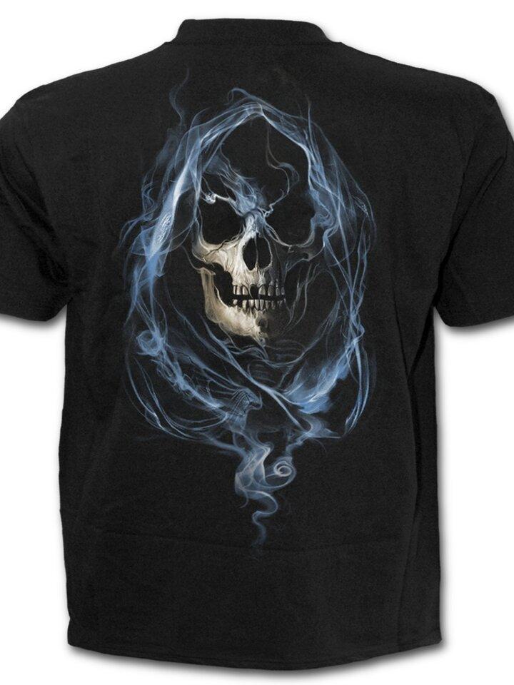Ajándék tipp Halott varázsló póló