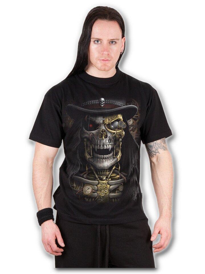 Lifestyle photo T-Shirt Grim Reaper