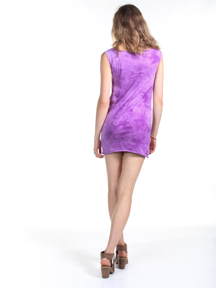 Lichidare de stoc Loving Wolves  Mini Dress