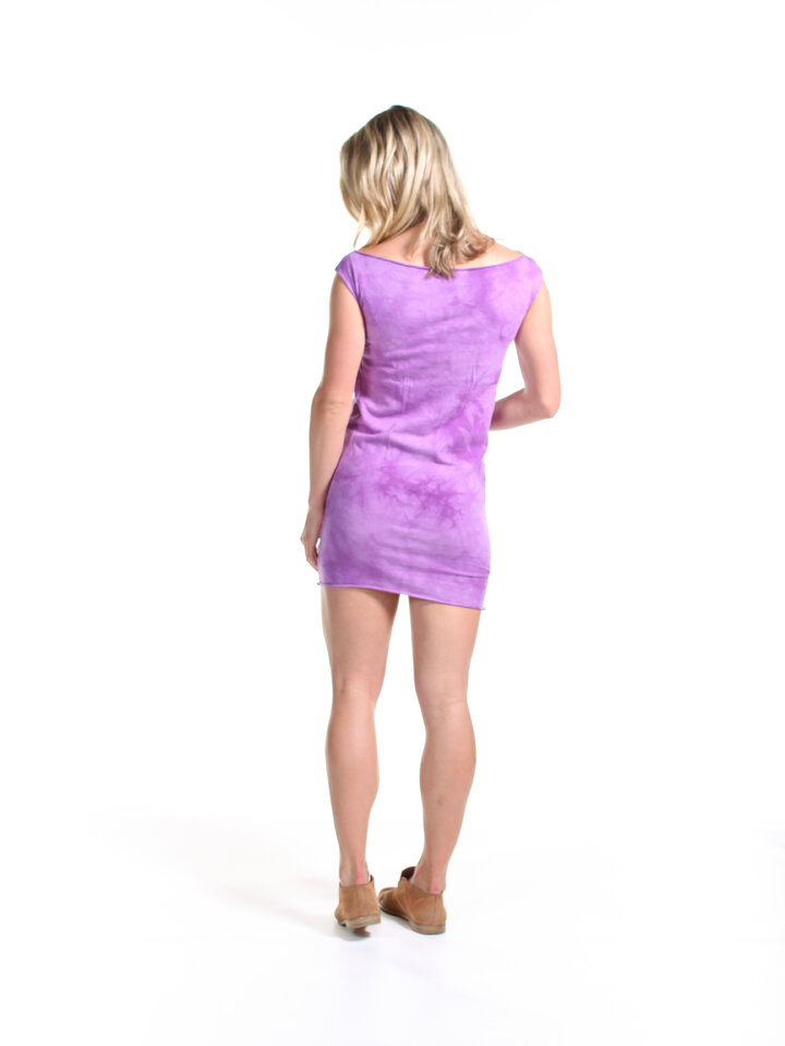 Indicație pentru cadou Loving Wolves  Mini Dress