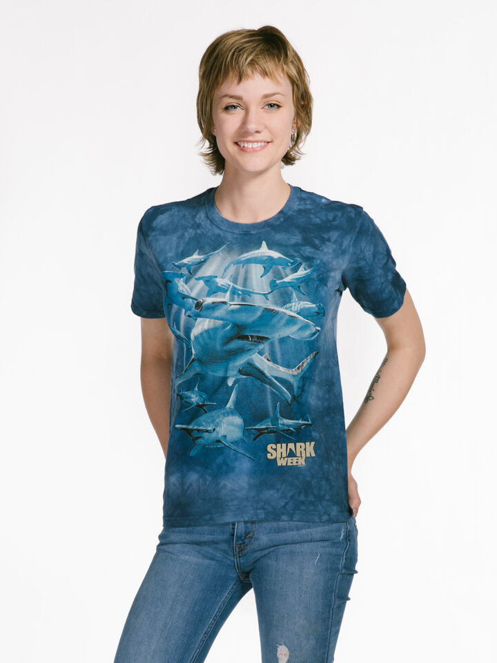Sale Hammerhead Collage T Shirt
