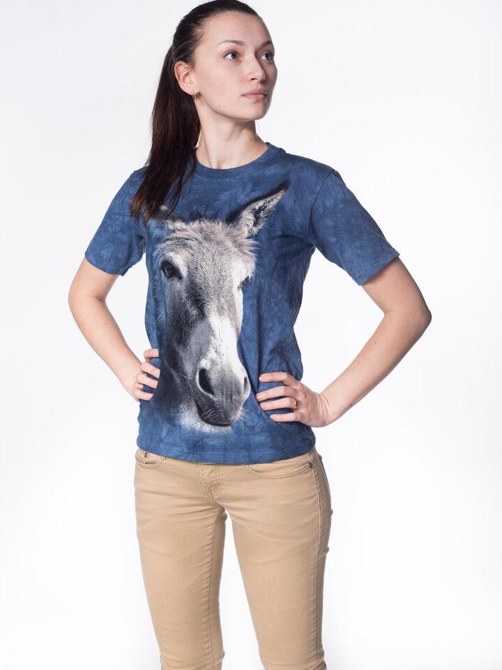 Zdjęcie lifestyle Donkey  Child