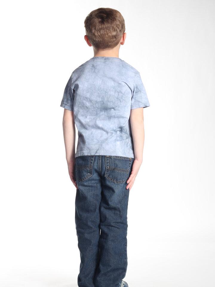 Lifestyle foto Tričko Zasněžené prase - dětské