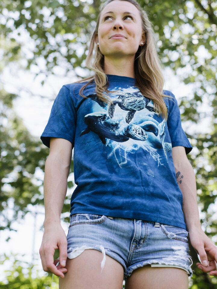 Výnimočný darček od Dedoles Sea Turtle Collage Child
