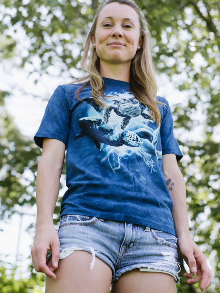 Obrázok produktu Sea Turtle Collage Child