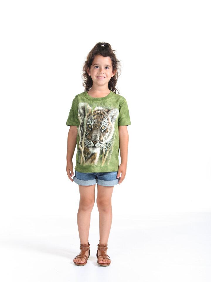 Pre dokonalý a originálny outfit Baby Tiger Child