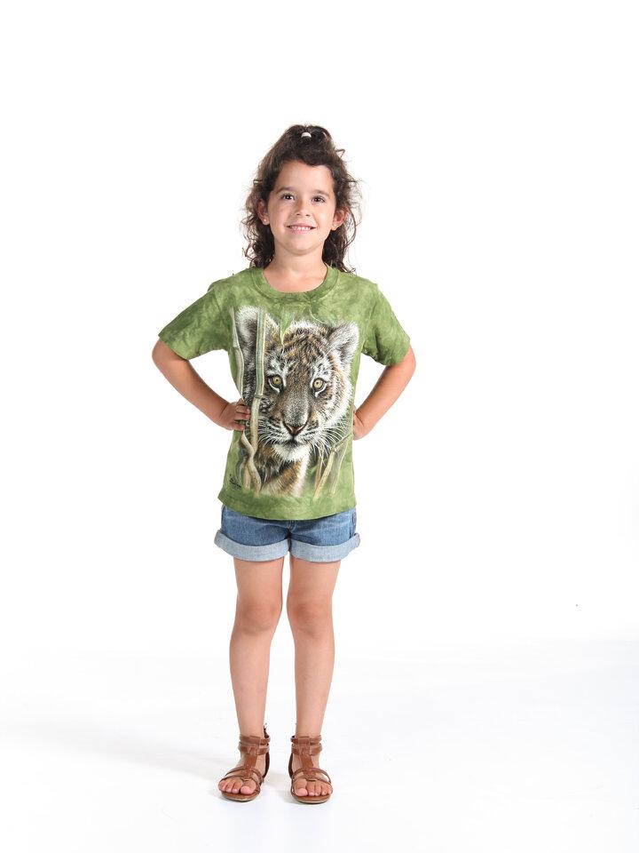 ZNIŻKA Baby Tiger Child