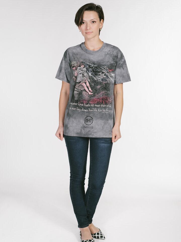 Obrázok produktu Tričko Záchranca priateľov