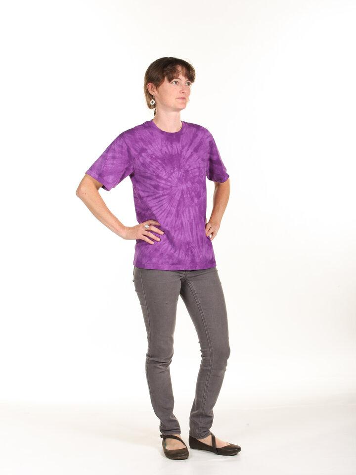 Geschenktipp T-Shirt Braun