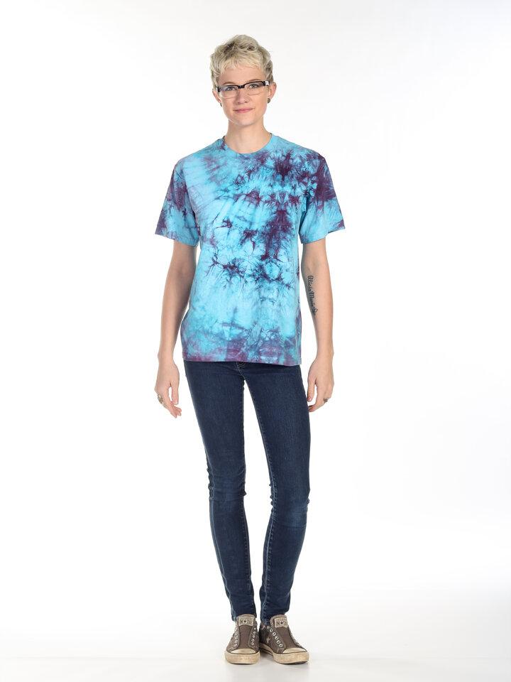 Bereiten Sie sich Freude mit diesem Dedoles-Stück T-Shirt Gemischte Farben