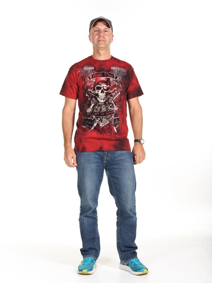 Geschenktipp T-Shirt Die Toten sprechen nicht
