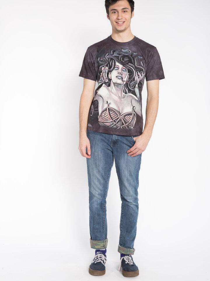 Geschenk von Dedoles T-Shirt Qualle