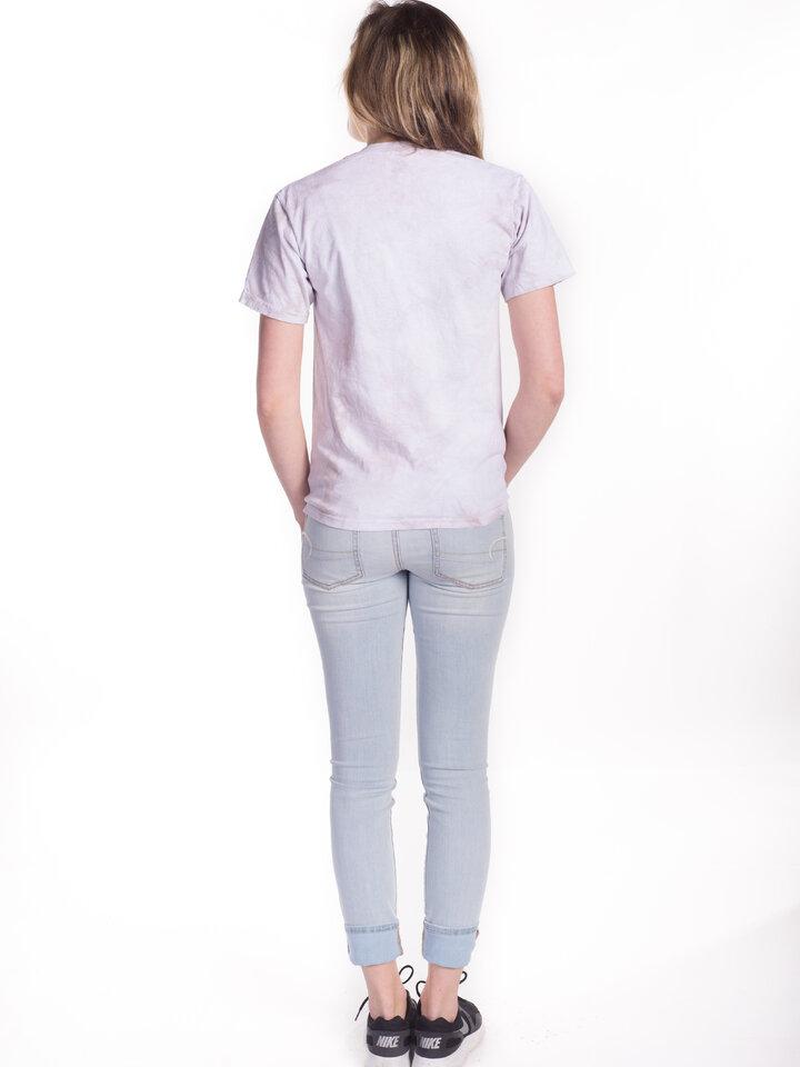 Bereiten Sie sich Freude mit diesem Dedoles-Stück T-Shirt  Bänderschädel
