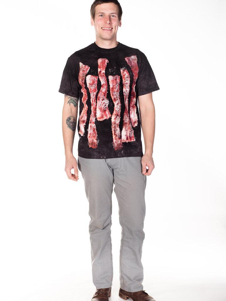 Geschenktipp T-Shirt Speck