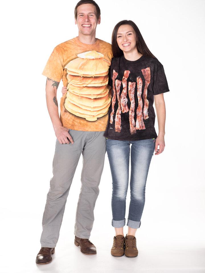 Bereiten Sie sich Freude mit diesem Dedoles-Stück T-Shirt Speck