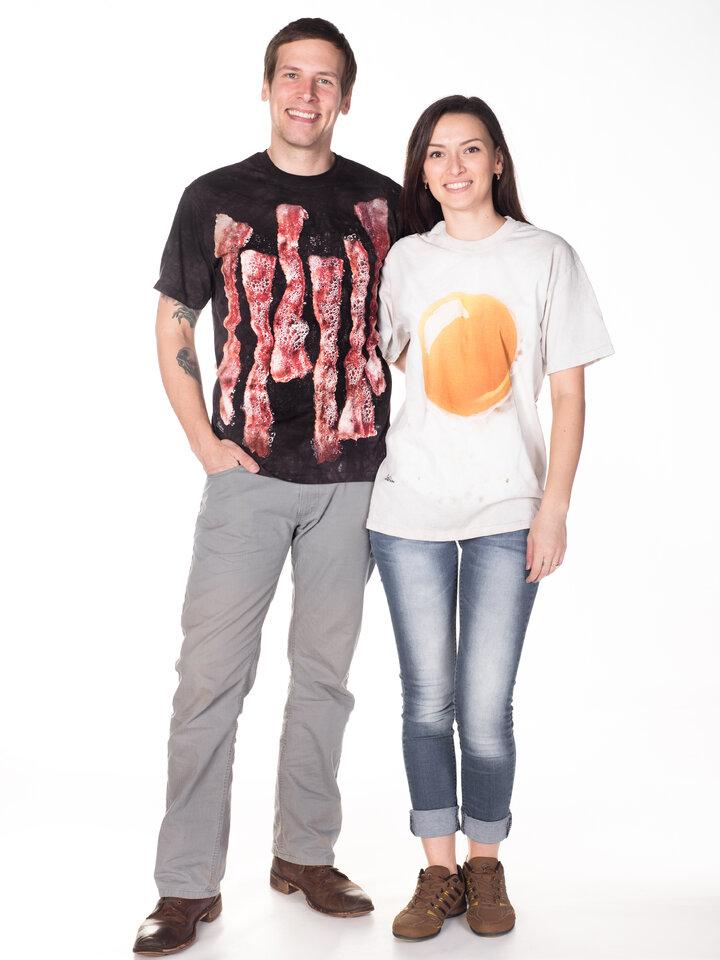 Foto T-Shirt Speck