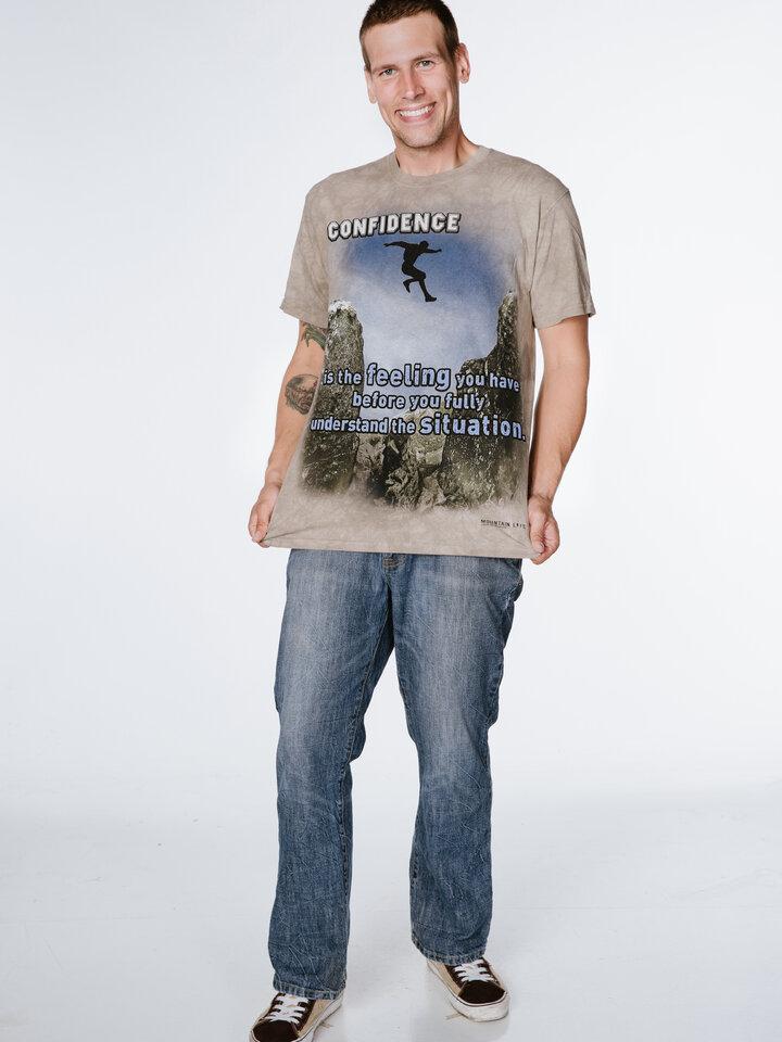 Geschenktipp T-Shirt Springer