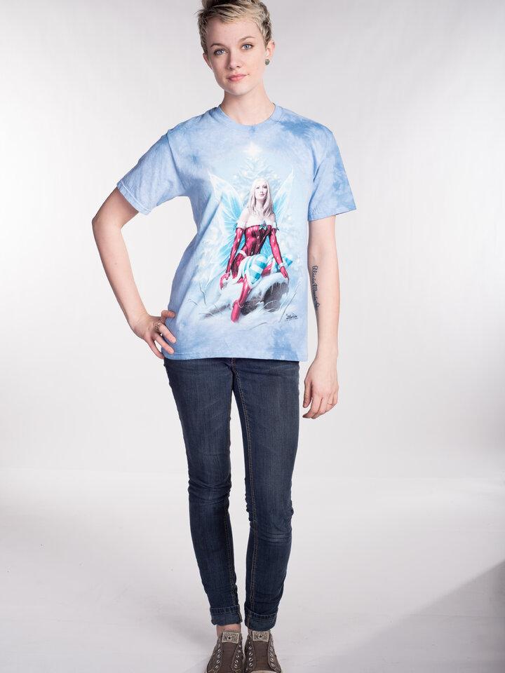 Ausverkauf T-Shirt Winterfee
