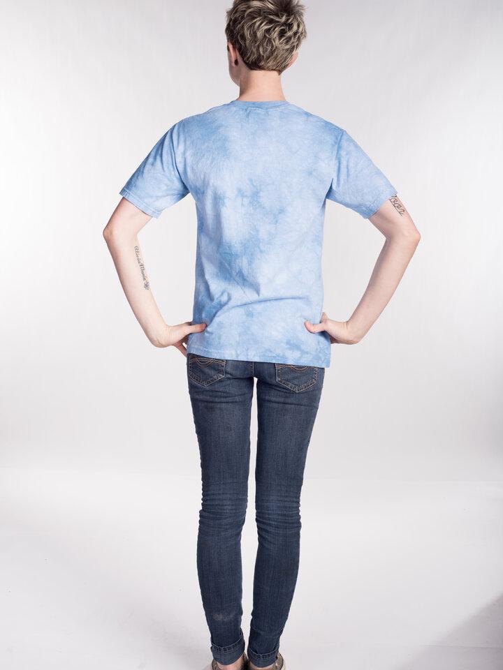 Suchen Sie ein originelles und außergewöhliches Geschenk? überrascht den Beschenkten sicher T-Shirt Winterfee