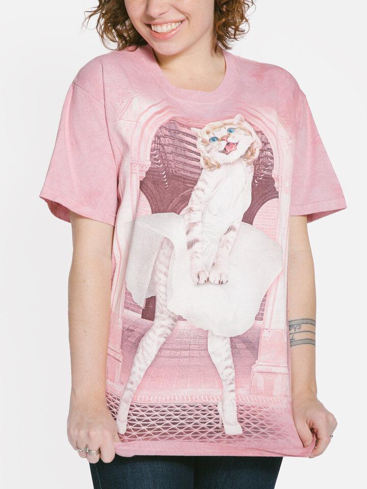 Výpredaj Tričko Mačacia Marilyn