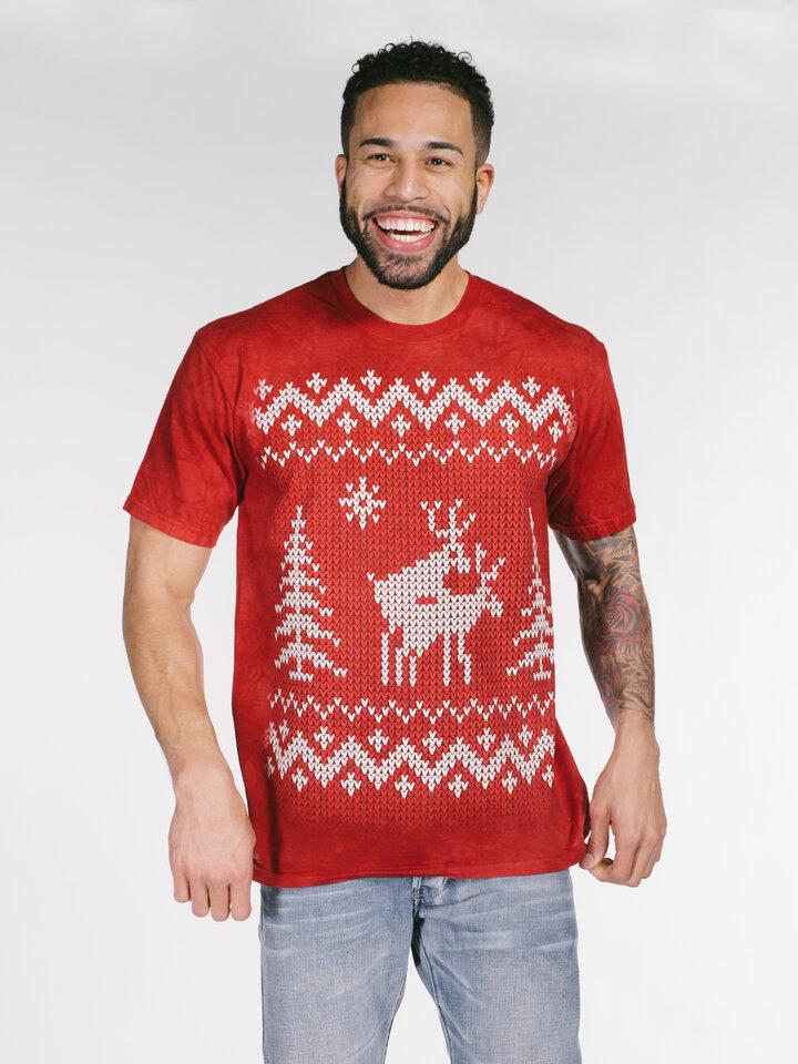 Cadou original de la Dedoles Reindeer Style Adult