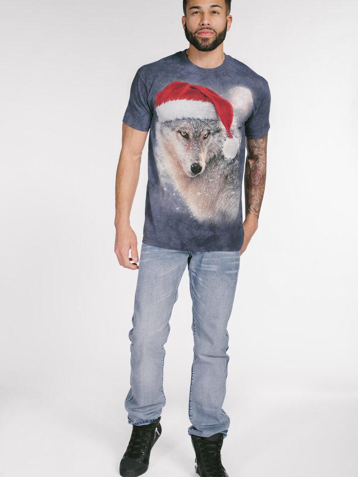 Faceți-vă o bucurie cu acest produs Dedoles Holiday Wolf Adult