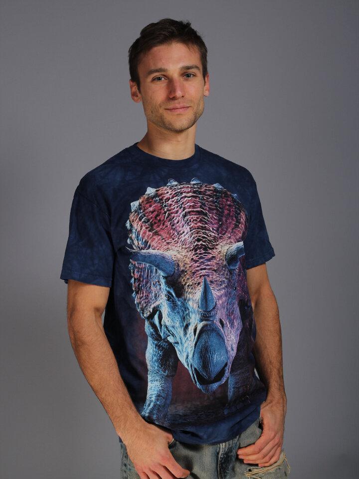Ajándék tipp Triceratops póló